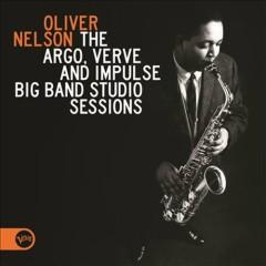 The Argo (CD3) - Oliver Nelson