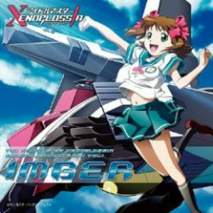 iDOLM@STER XENOGLOSSIA Original Soundtrack Vol.1 - IMBER (CD2)