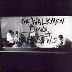 Bows + Arrows - Walkmen