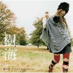 愛の星/ハナムケのメロディー (Ai no Hoshi / Hanamuke no Melody)