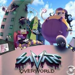 Overworld (CD1)