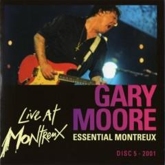 Essential Montreux 1990-2001 (CD5)