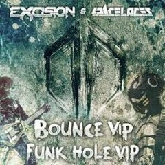Destroid 7 Bounce VIP  - Excision