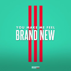 Brand New Year Vol.2 - Verbal Jint,San E,Bumkey,Swings,Phantom,Kanto