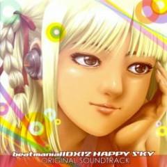 beatmania IIDX 12 HAPPY SKY Original Soundtrack CD2