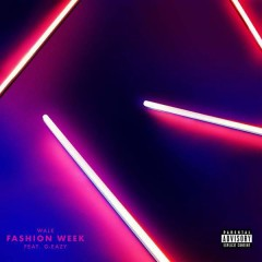 Fashion Week (Single)
