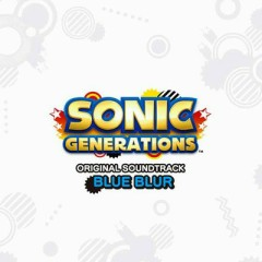 Sonic Generations OST: 20 Years Of Music [Part 1]