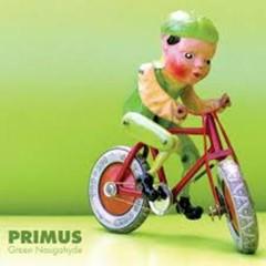 Green Naugahyde - Primus