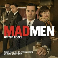 Mad Men: On The Rocks OST (P.1) - David Carbonara