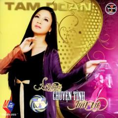 Album Nhac Trữ Tình Quang Lê -