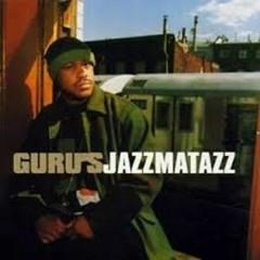 Guru's Jazzmatazz - Streetsoul (CD2)