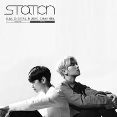 The Day (Single) - K.will,Baekhyun