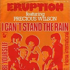 I Can't Stand The Rain - Eruption