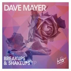 Breakups & Shakeups - EP