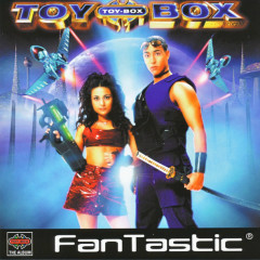 Fantastic - Toy-Box