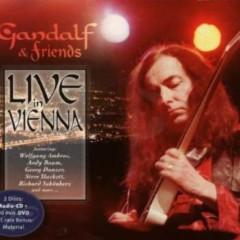 Live In Vienna - Gandalf
