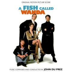 A Fish Called Wanda OST (P.1)