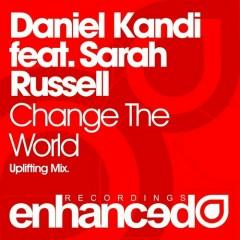 Change The World - Daniel Kandi