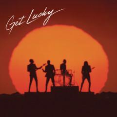 Get Lucky(Singles)
