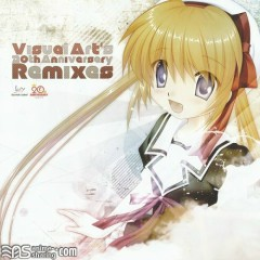 Visual Art's 20th Anniversary Remixes (CD1)