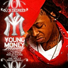 Young Money Family(CD1)