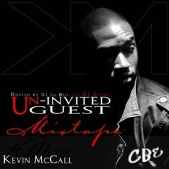 Un-Invited Guest(CD2)