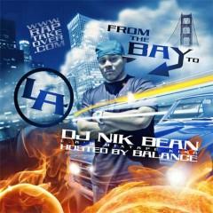 L.A Mixtape KING(CD1)