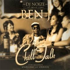 Chill Talk(CD1)