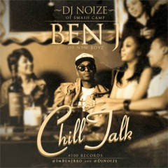 Chill Talk(CD2)