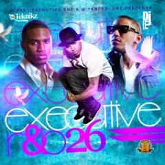Executive(CD1)