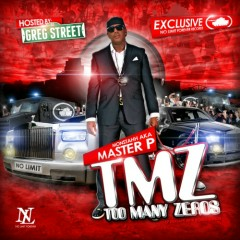 Too Many Zeros(CD2) - Master P