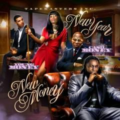 New Money&New Year(CD3)
