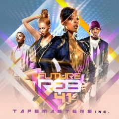 The Future Of R&B 41(CD1)