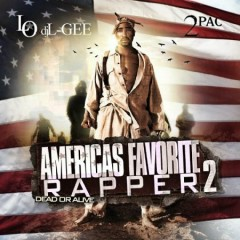 Americas Favorite Rapper 2(CD2)