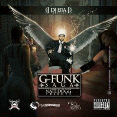 G-Funk Saga (CD3) - Nate Dogg