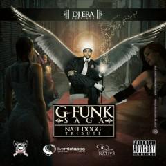 G-Funk Saga (CD4) - Nate Dogg