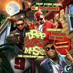 Trap Starz (CD3)