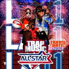 Trap Music All-Star(CD3)
