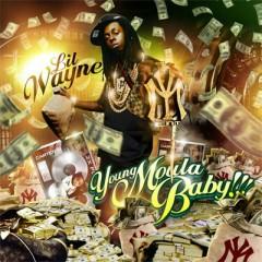Young Moula Baby(CD2) - Lil Wayne