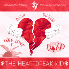 The Heartbreak Kid 2012(CD1)
