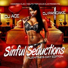 Sinful Seductions(CD3)