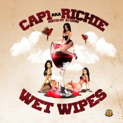 Wet Wipes(CD2)  - Cap1