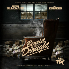 Benefit Of The Drought (CD2) - Freck Billionaire