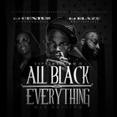 All Black Everything(CD2)