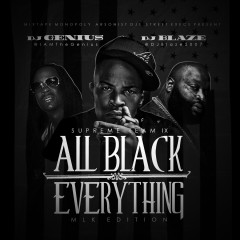 All Black Everything(CD3)
