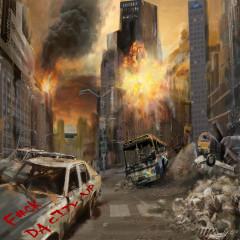 Fuck Da City Up(CD2)