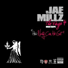 The Virgo 4(CD1) - Jae Millz