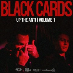 Black Cards (CD3)