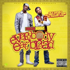 Everybody Eat Bread (CD2)
