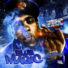 Blue Magic (CD3)